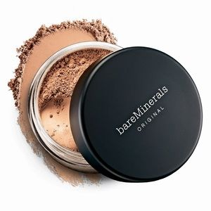 "🌻bareMinerals ""Original SPF15 Foundation"" Medium"